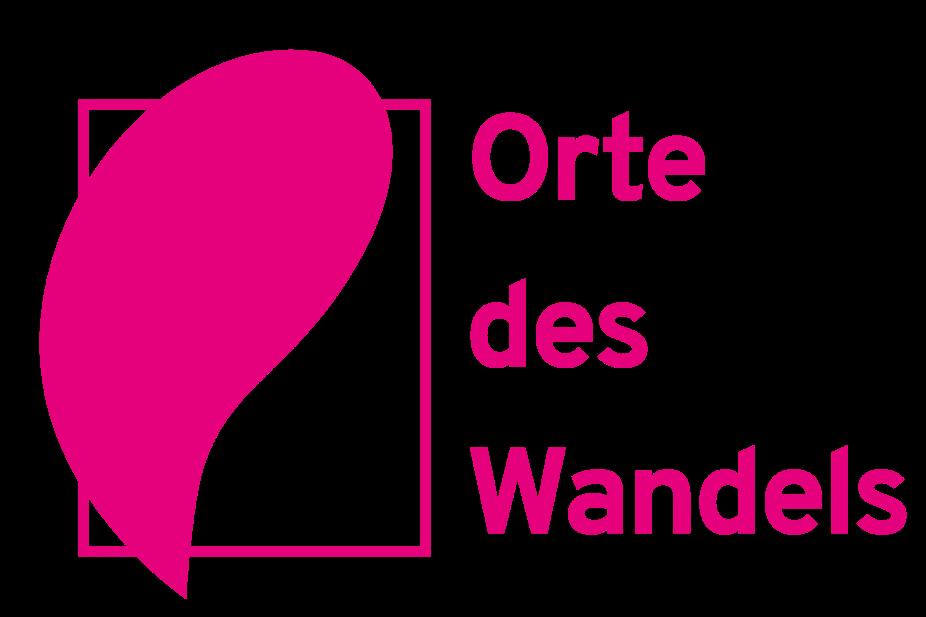 Besucht die Orte des Wandels auf https://ortedeswandels.de
